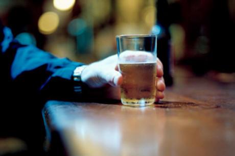 Principio di terapia di alcolismo e tossicodipendenza
