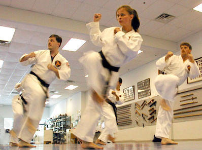 stile di moda più amato salvare Cintura Nera di Karate [] : , Messaggi Subliminali
